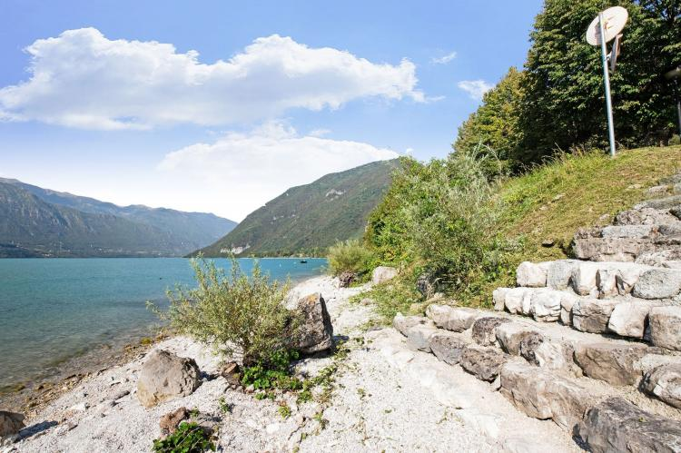 FerienhausItalien - Italienische Seen: Fienile Regoli Due  [16]