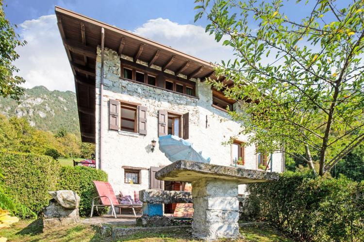 FerienhausItalien - Italienische Seen: Fienile Regoli Due  [1]