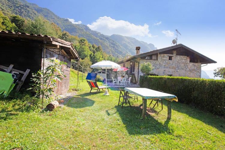 FerienhausItalien - Italienische Seen: Fienile Regoli Due  [15]