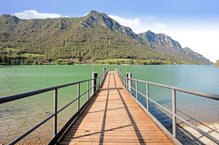 FerienhausItalien - Italienische Seen: Fienile Regoli Due  [17]