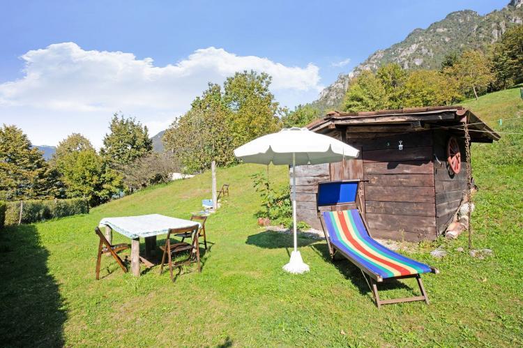 FerienhausItalien - Italienische Seen: Fienile Regoli Due  [5]