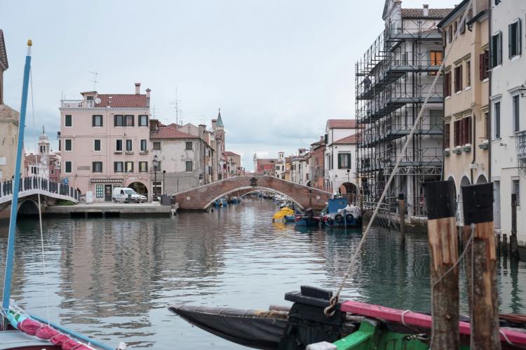 FerienhausItalien - Veneto/Venedig: Casa Rosolina Due  [21]