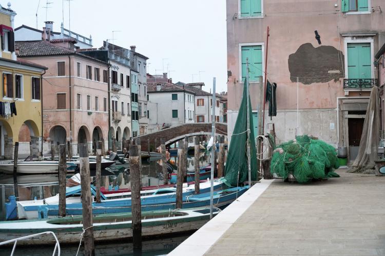 FerienhausItalien - Veneto/Venedig: Casa Rosolina Due  [27]