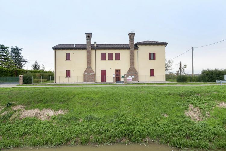 FerienhausItalien - Veneto/Venedig: Casa Rosolina Due  [2]