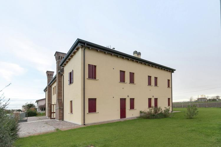 FerienhausItalien - Veneto/Venedig: Casa Rosolina Due  [3]