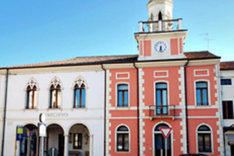 FerienhausItalien - Veneto/Venedig: Casa Rosolina Due  [22]
