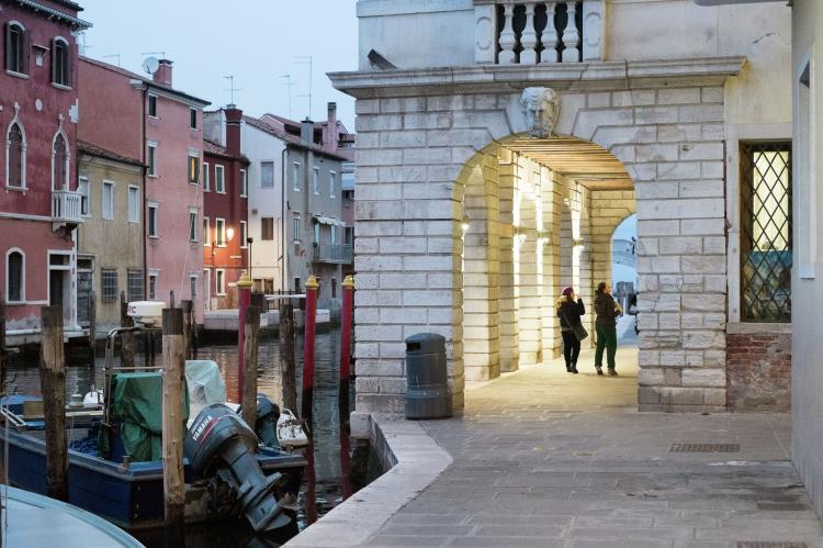 FerienhausItalien - Veneto/Venedig: Casa Rosolina Due  [34]