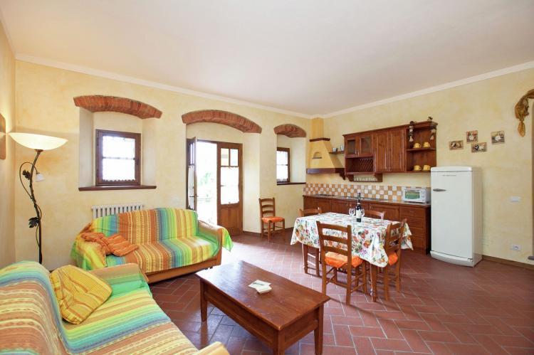 Holiday homeItaly - Tuscany/Elba: Stella  [12]