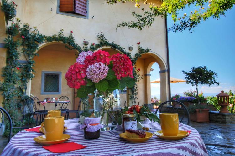 Holiday homeItaly - Tuscany/Elba: Stella  [26]