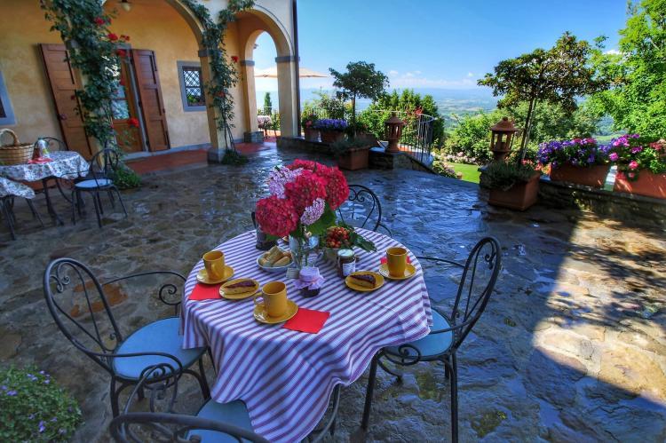 Holiday homeItaly - Tuscany/Elba: Stella  [27]