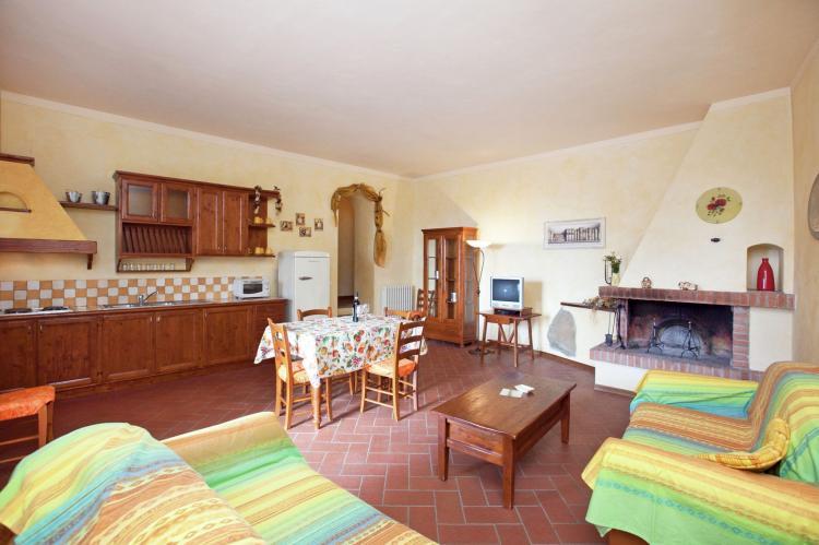 Holiday homeItaly - Tuscany/Elba: Stella  [15]