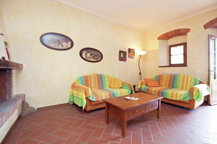 Holiday homeItaly - Tuscany/Elba: Stella  [11]