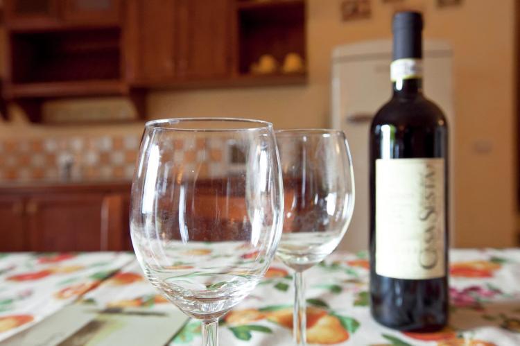 Holiday homeItaly - Tuscany/Elba: Stella  [13]