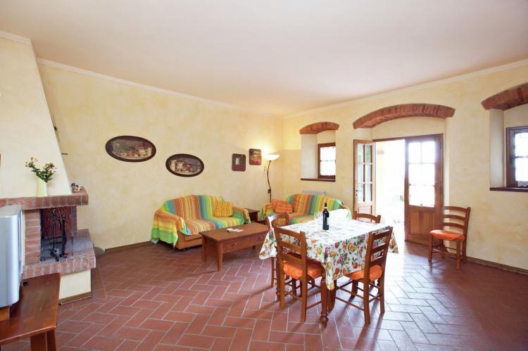 Holiday homeItaly - Tuscany/Elba: Stella  [10]