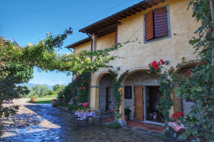 Holiday homeItaly - Tuscany/Elba: Stella  [1]