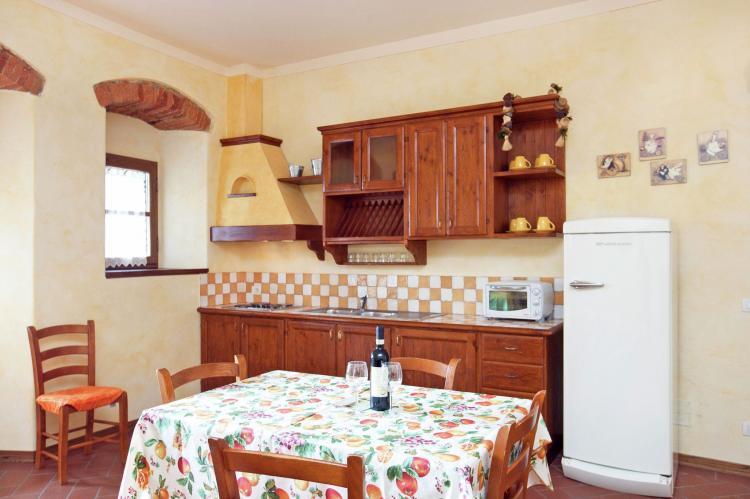 Holiday homeItaly - Tuscany/Elba: Stella  [16]
