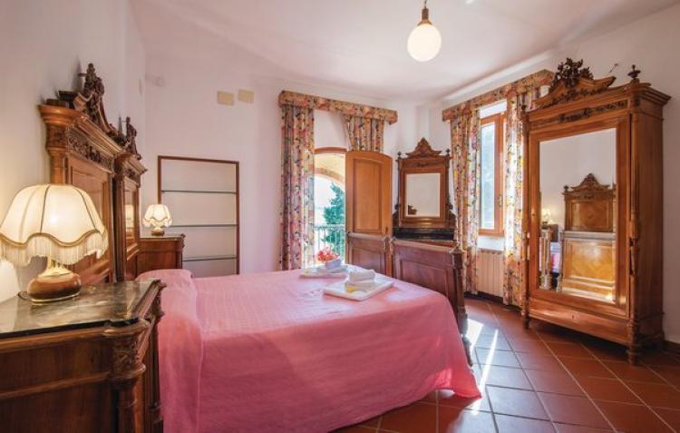 VakantiehuisItalië - Toscane/Elba: Villa Murlo  [22]