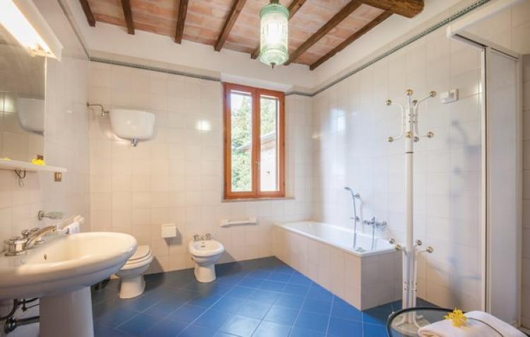 VakantiehuisItalië - Toscane/Elba: Villa Murlo  [25]