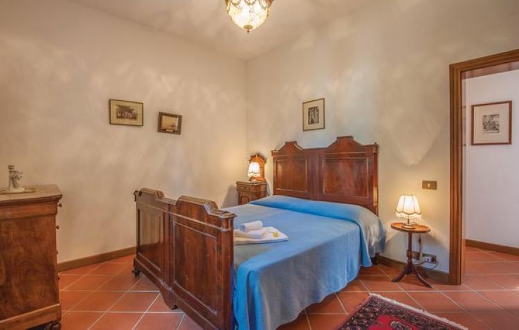 VakantiehuisItalië - Toscane/Elba: Villa Murlo  [21]