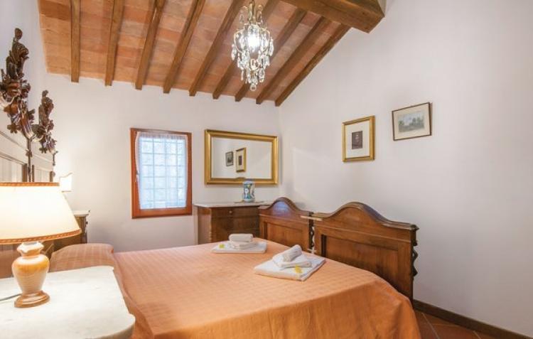 VakantiehuisItalië - Toscane/Elba: Villa Murlo  [15]