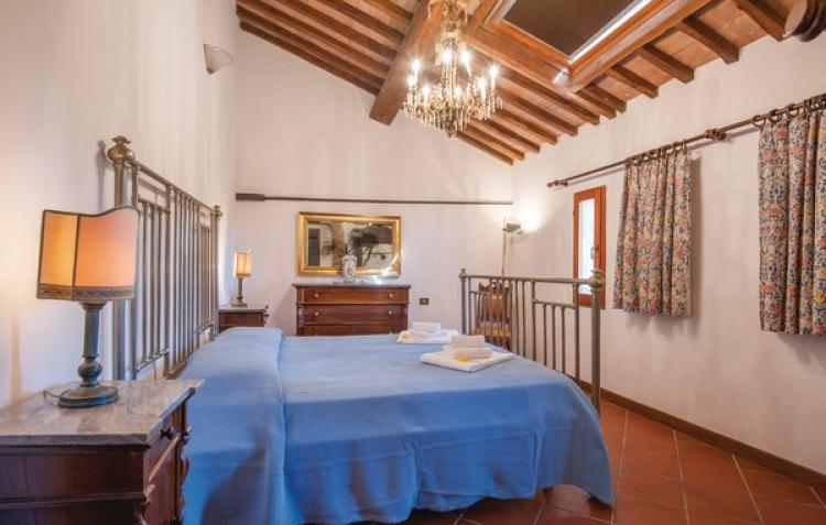 VakantiehuisItalië - Toscane/Elba: Villa Murlo  [23]