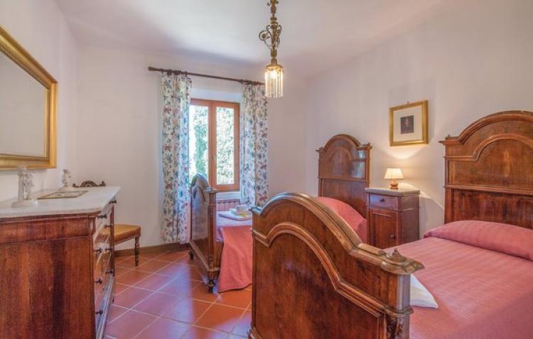 VakantiehuisItalië - Toscane/Elba: Villa Murlo  [19]
