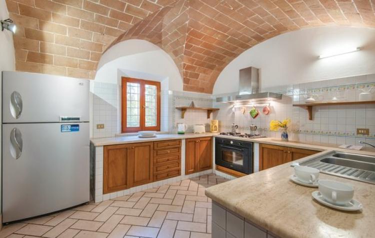 VakantiehuisItalië - Toscane/Elba: Villa Murlo  [13]