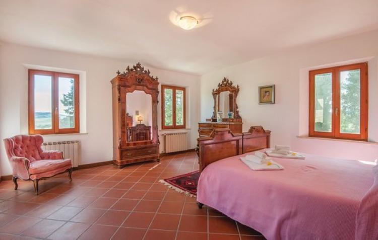 VakantiehuisItalië - Toscane/Elba: Villa Murlo  [18]