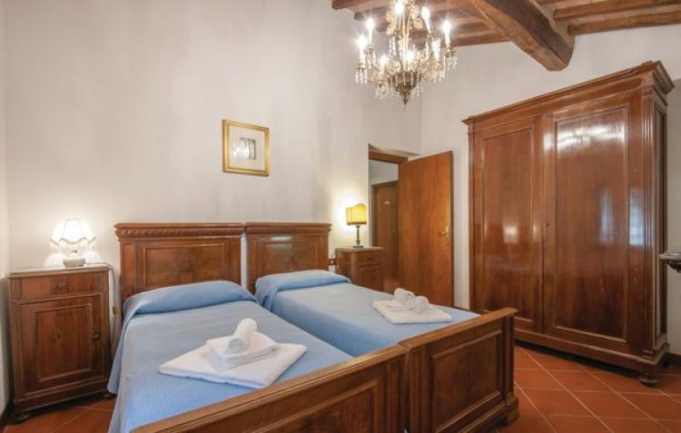 VakantiehuisItalië - Toscane/Elba: Villa Murlo  [20]