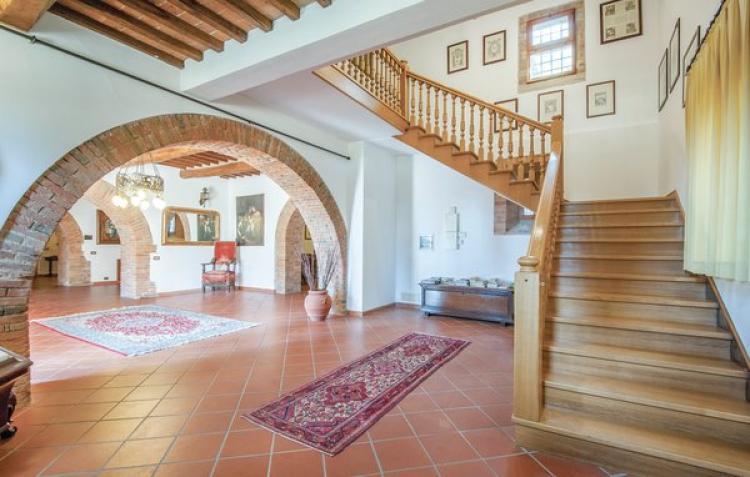 VakantiehuisItalië - Toscane/Elba: Villa Murlo  [14]
