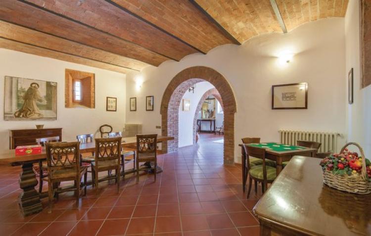 VakantiehuisItalië - Toscane/Elba: Villa Murlo  [4]