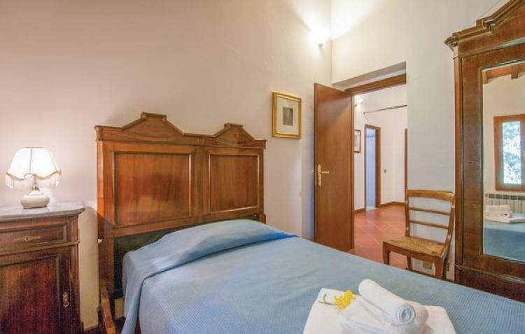 VakantiehuisItalië - Toscane/Elba: Villa Murlo  [17]