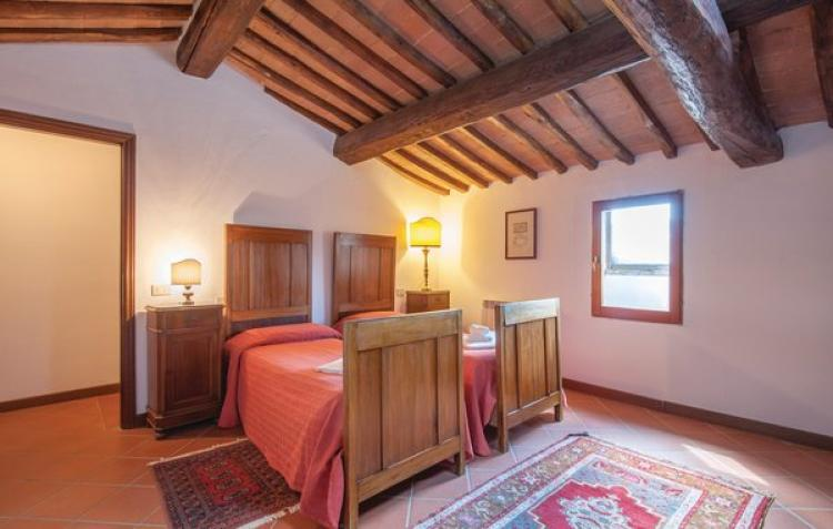 VakantiehuisItalië - Toscane/Elba: Villa Murlo  [16]