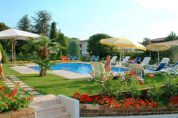 Holiday homeItaly - Lake District: Argelia Tre  [18]