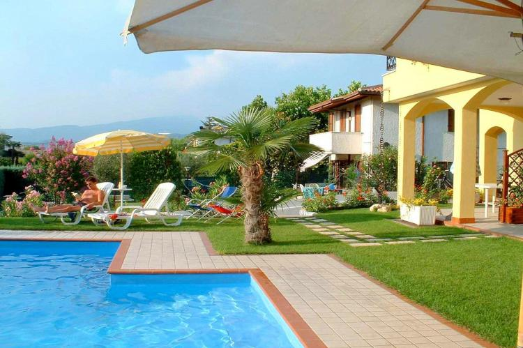 Holiday homeItaly - Lake District: Argelia Tre  [2]