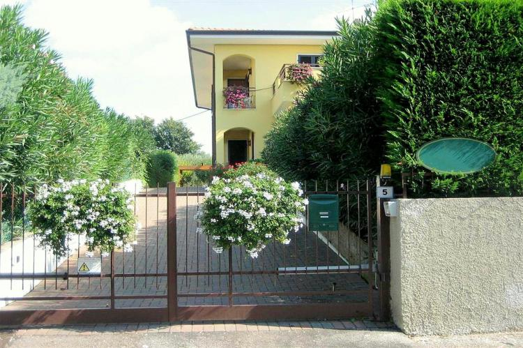 Holiday homeItaly - Lake District: Argelia Tre  [4]