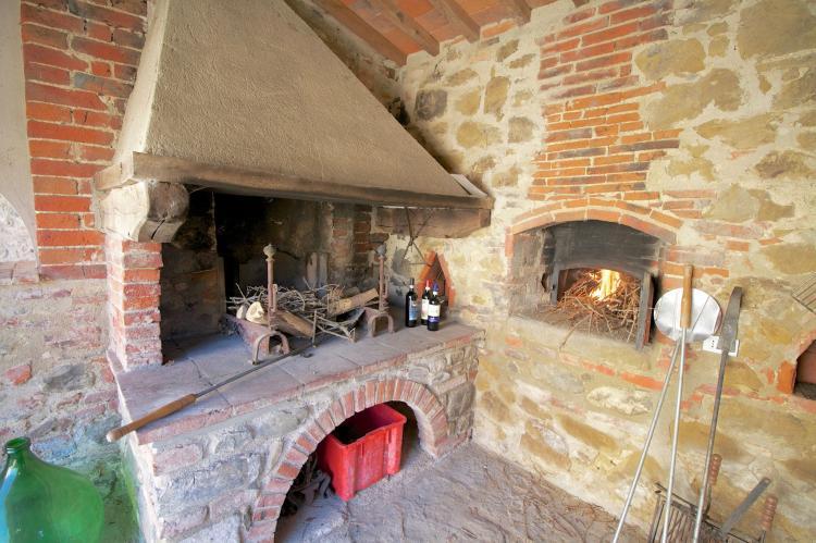 Holiday homeItaly - Tuscany/Elba: Rimacini  [31]