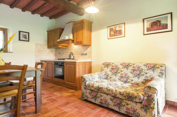 Holiday homeItaly - Tuscany/Elba: Rimacini  [14]