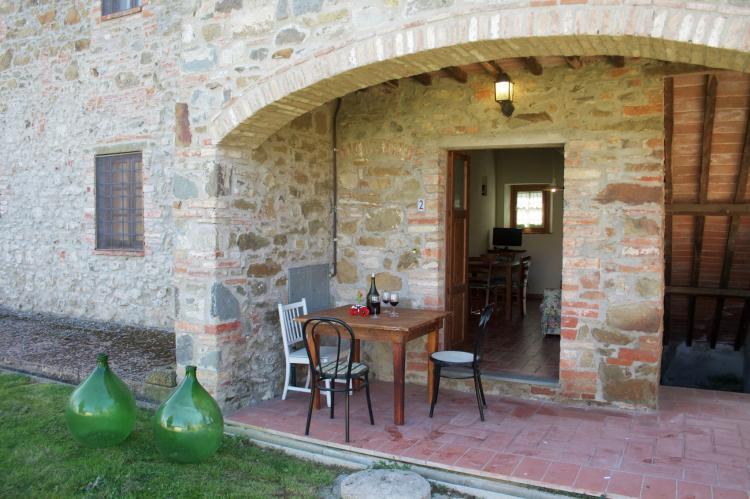 Holiday homeItaly - Tuscany/Elba: Rimacini  [24]
