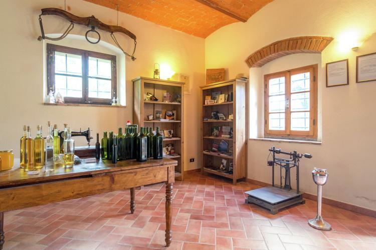 Holiday homeItaly - Tuscany/Elba: Rimacini  [35]