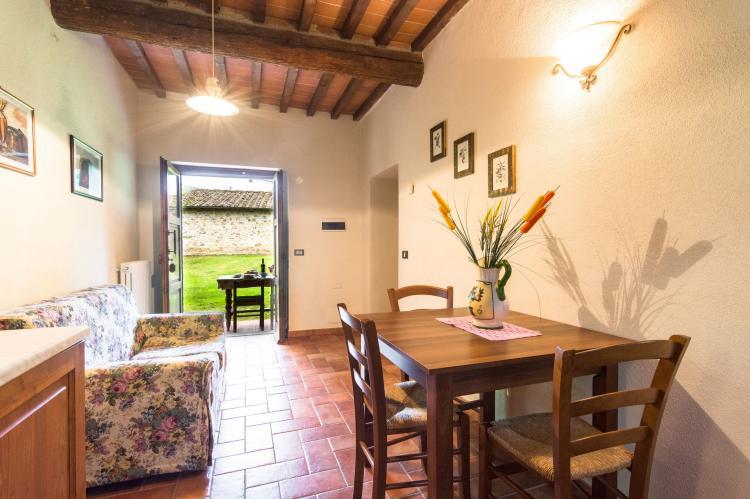 Holiday homeItaly - Tuscany/Elba: Rimacini  [16]