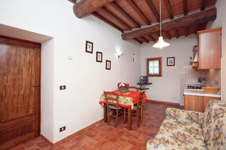 Holiday homeItaly - Tuscany/Elba: Rimacini  [15]