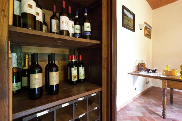 Holiday homeItaly - Tuscany/Elba: Rimacini  [40]