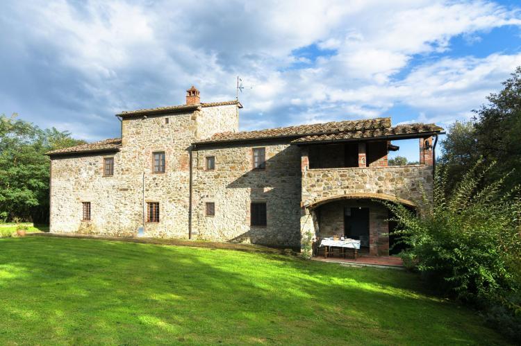 Holiday homeItaly - Tuscany/Elba: Rimacini  [2]
