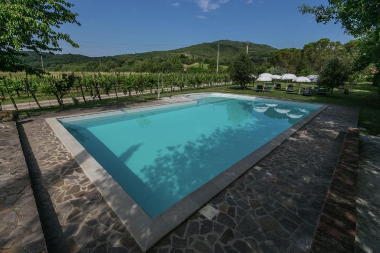 Holiday homeItaly - Tuscany/Elba: Rimacini  [6]