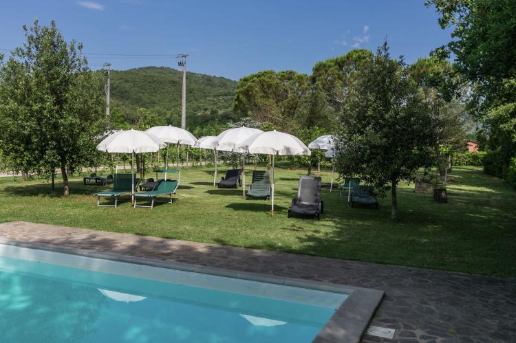 Holiday homeItaly - Tuscany/Elba: Rimacini  [4]