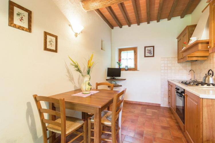Holiday homeItaly - Tuscany/Elba: Rimacini  [18]