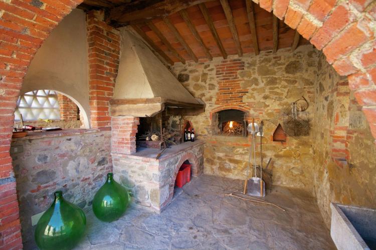 Holiday homeItaly - Tuscany/Elba: Rimacini  [30]