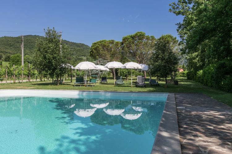 Holiday homeItaly - Tuscany/Elba: Rimacini  [11]