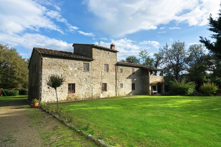 Holiday homeItaly - Tuscany/Elba: Rimacini  [3]